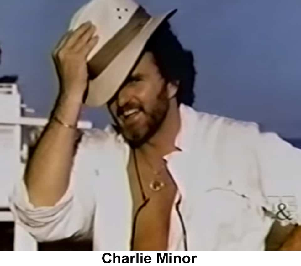 CharlieMinor