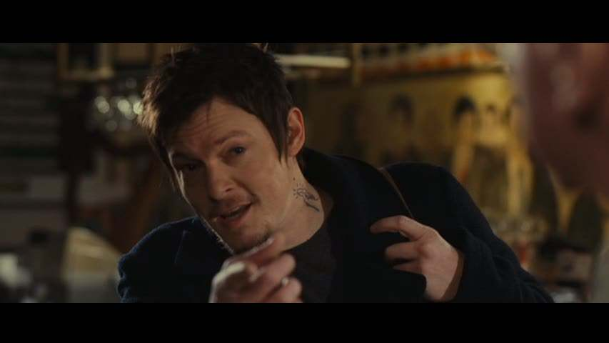 Boondock Saints 3 2014: Norman Reedus to Appear? New ...