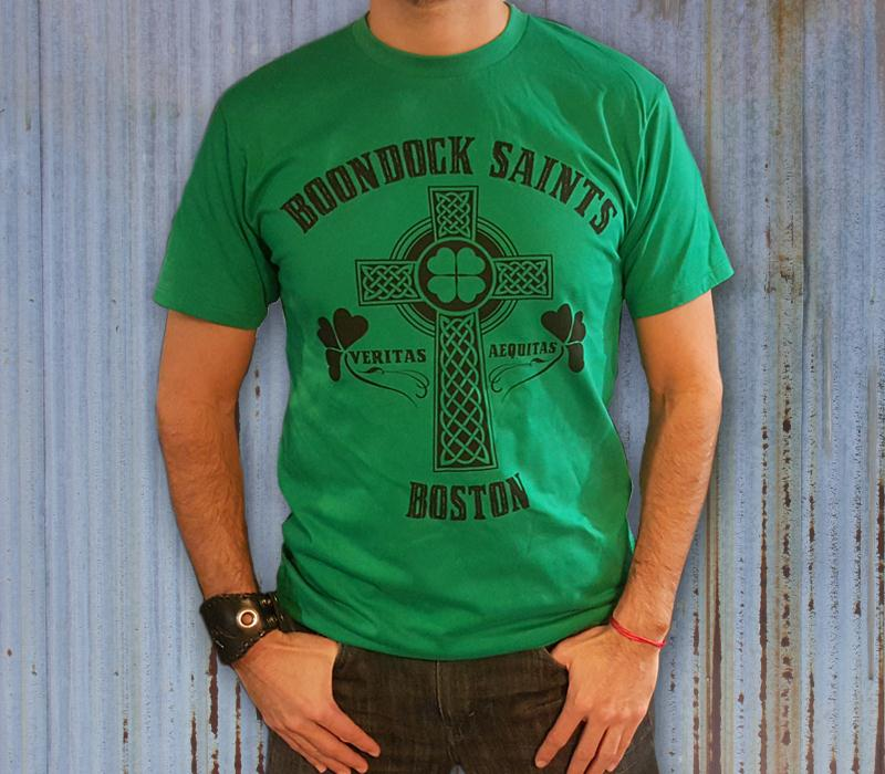 St Paddy's T-Shirt Package!